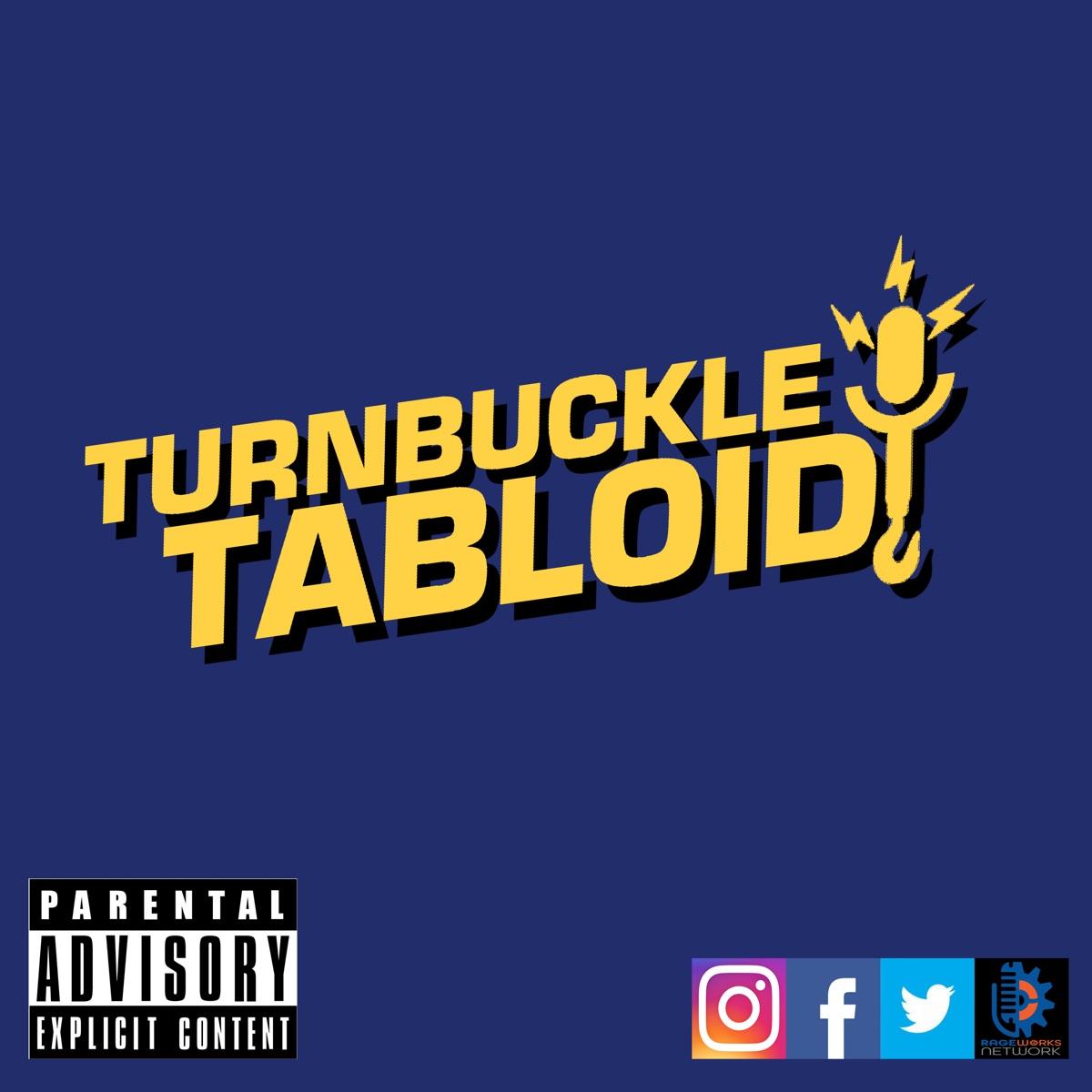 Turnbuckle Tabloid
