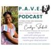 P.A.V.E. Podcast artwork