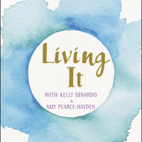 Living It podcast