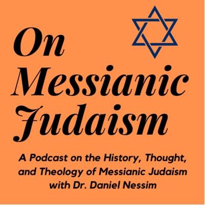 On Messianic Judaism