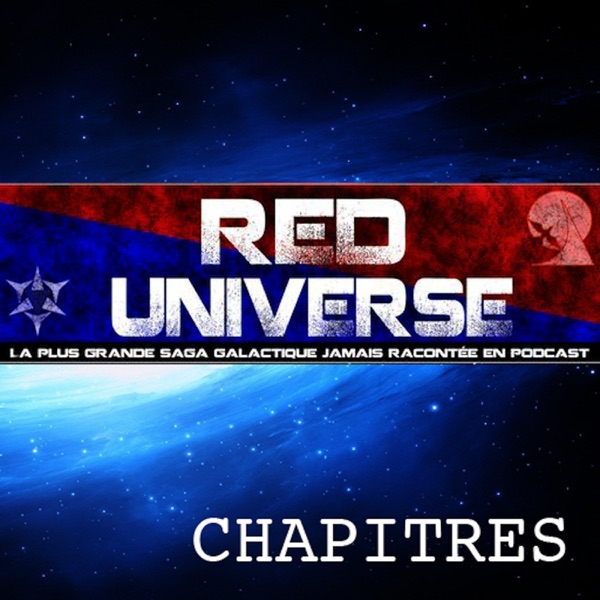 Red Universe - Chapitres