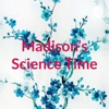 Madison's Science Time artwork