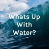 Whats Up With Water? artwork