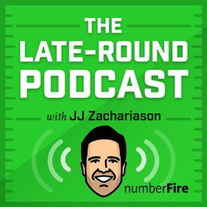 The Late-Round Podcast