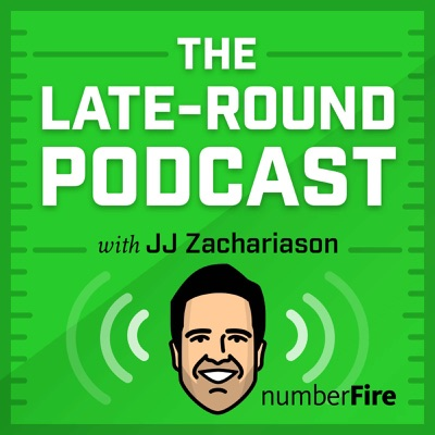 The Late-Round Podcast:Fantasy Football