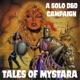 Tales of Mystara - A Solo D&D Campaign