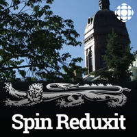 Spin Reduxit from CBC Radio New Brunswick podcast