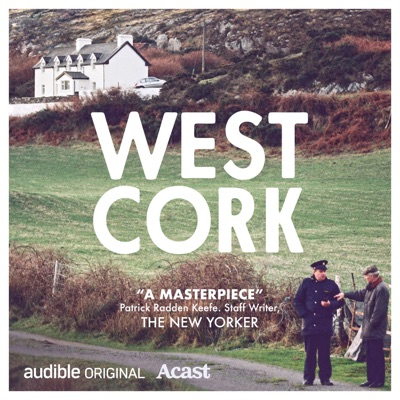 West Cork:yarn fm
