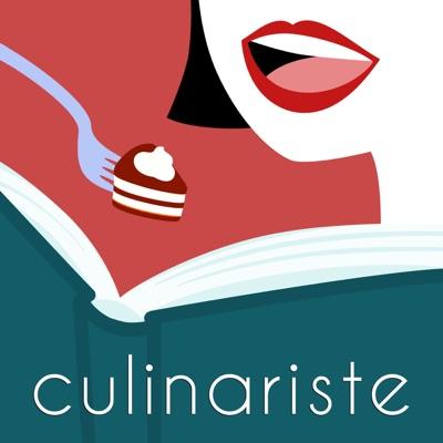 Culinariste 👩🍳🍝🎙️