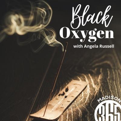 Black Oxygen:Angela Russell