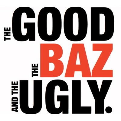 The Good, The Baz and The Ugly:Baz Ashmawy