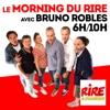 Le Morning du Rire avec Bruno Roblès artwork