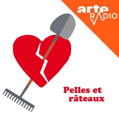 Pelles et râteaux:ARTE Radio