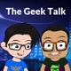 The Geek Talk