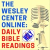 Daily Bible Readings With the Wesley Center at Chattanooga artwork