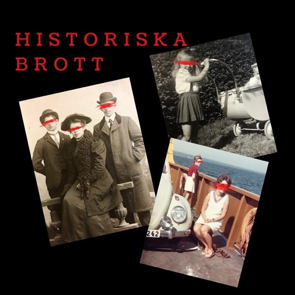 Historiska brott