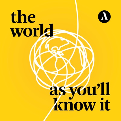 The World As You'll Know It:Aventine Research Institute