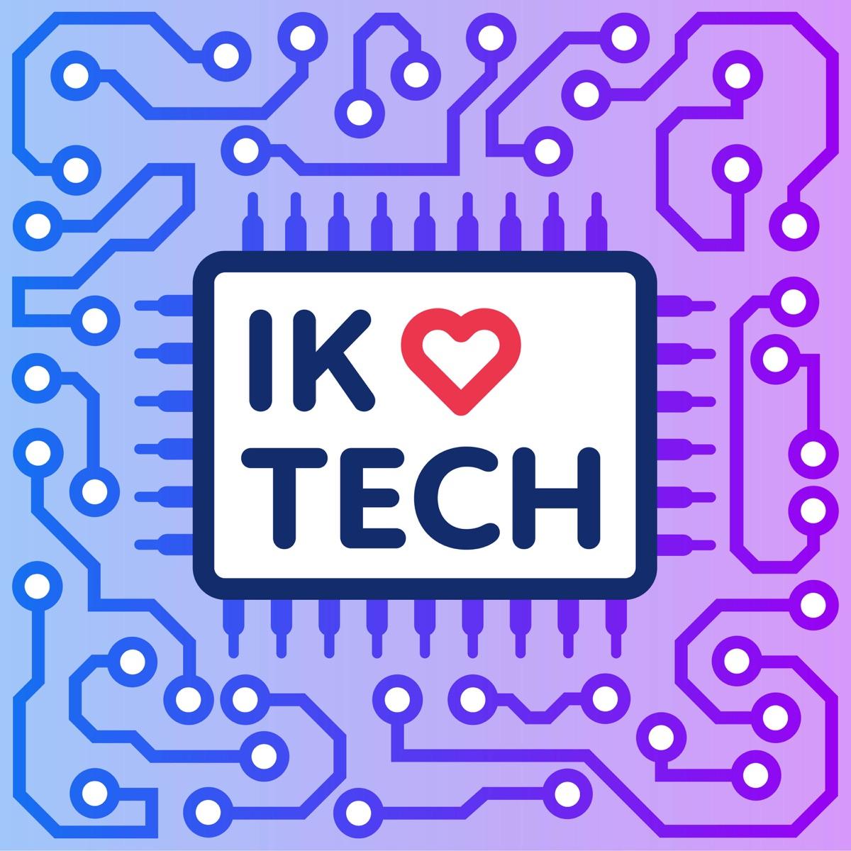 Ik hou van Tech