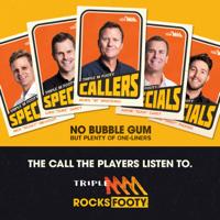 Triple M Rocks Footy AFL