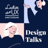 Design Talks by LTUX Amsterdam artwork