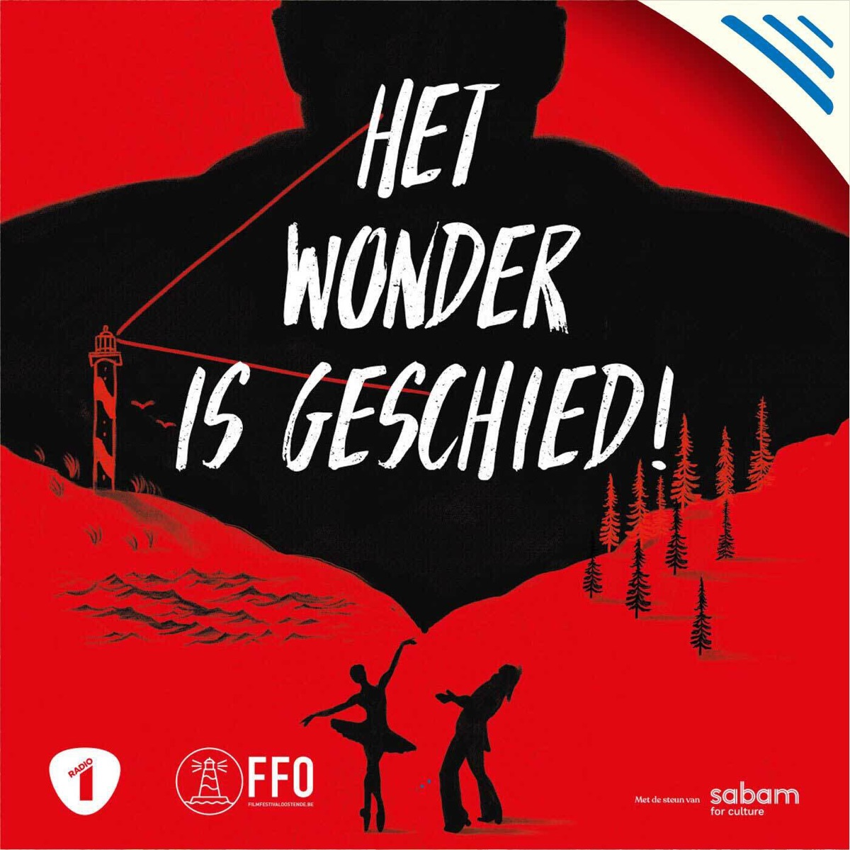Het wonder is geschied