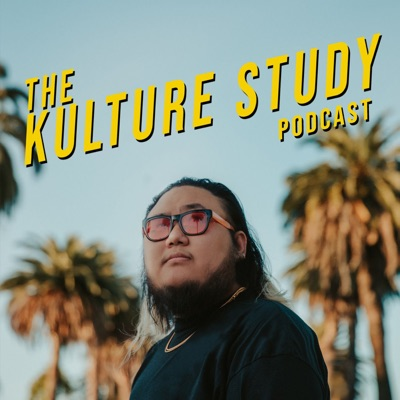 The Kulture Study Podcast:FORM OF THERAPY
