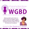 WGBD: When God is Black and Disabled artwork