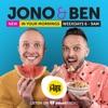 Jono & Ben - The Podcast