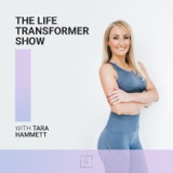 Ep57 - How Lorna re-invented herself and is now healthier & more confident than ever