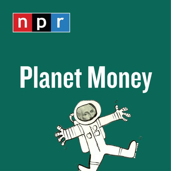 Planet Money banner image