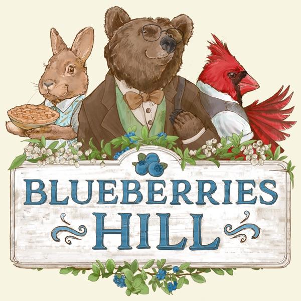 Blueberries Hill