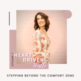 Stepping Beyond the Comfort Zone