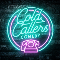 Cold Callers Comedy podcast