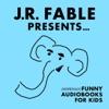 JR Fable Presents artwork