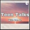 Teen Talks artwork