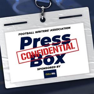 Press Box Confidential