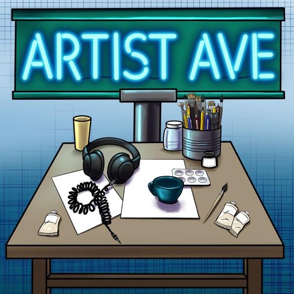 Artist Ave.