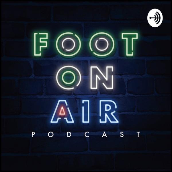 サッカーを聴こう丨FOOT ON AIR