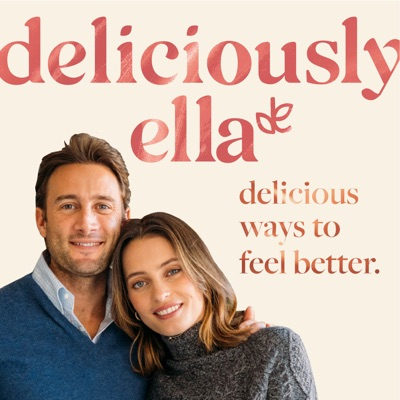 Delicious Ways to Feel Better:Deliciously Ella