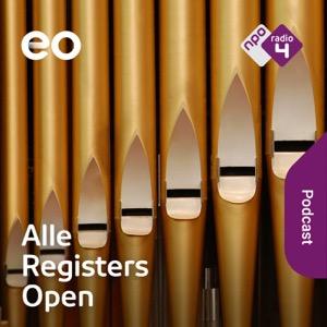 Alle Registers Open