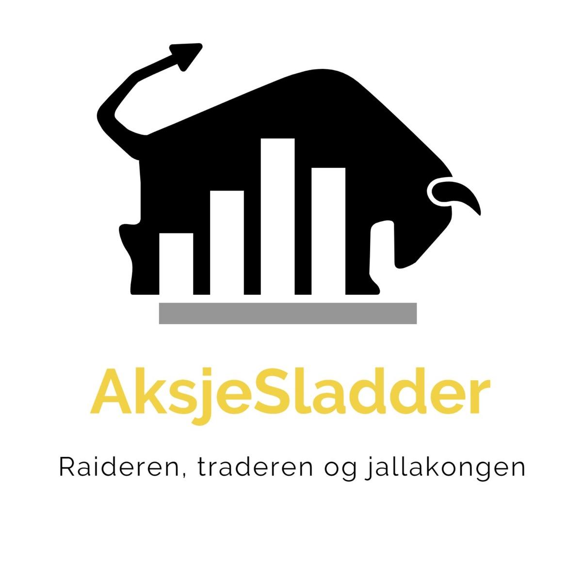 AksjeSladder
