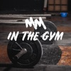 In The Gym artwork