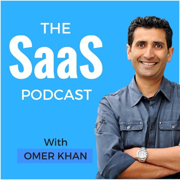 The SaaS Podcast - SaaS, Startups, Growth Hacking & Entrepreneurship banner backdrop