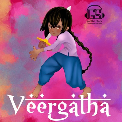 Veergatha: Stories of courage and Valour