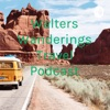 Walters Wanderings Travel Podcast  artwork