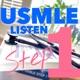 USMLE LISTEN: Step 1