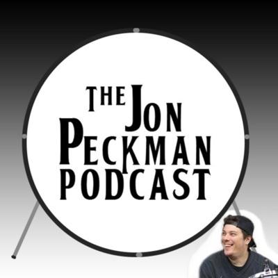 The Jon Peckman Podcast