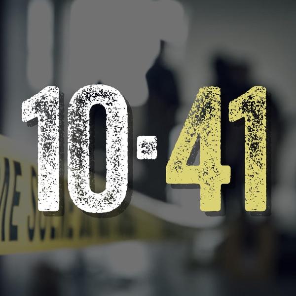 10-41 with Todd McComas