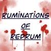 Ruminations of Redrum artwork