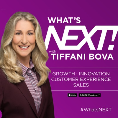What's Next! with Tiffani Bova